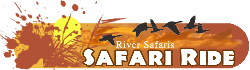 River Safaris Short Ride
