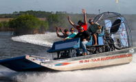 Airboat Tours photo